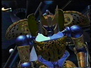 Cheetor (Robot Form)