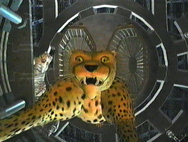 Cheetor (Beast Form)